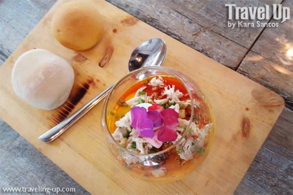 12. pampanga cafe fleur tamales pampanguena