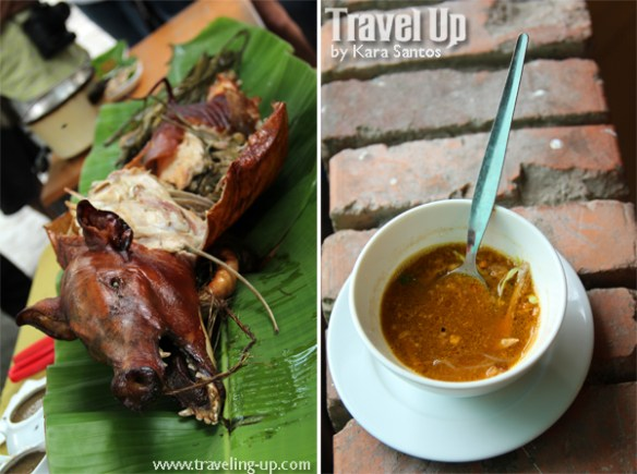 17. pampanga prado farms lechon soup