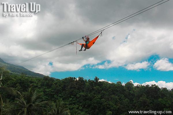 Hammock in the Sky in Naga City – Travel Up