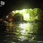 Spelunking in Samar: Lobo Cave