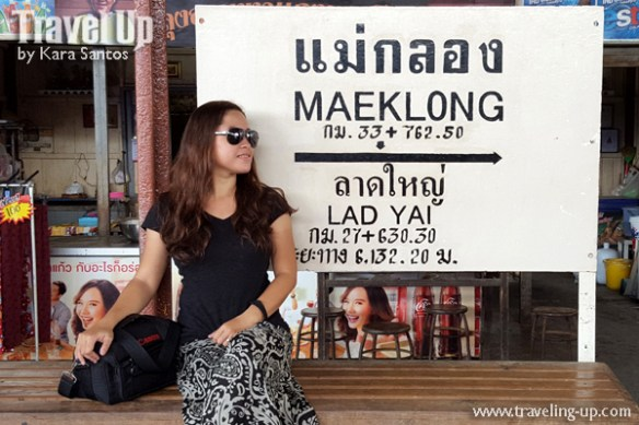 day 3 rom hub maeklong market train station