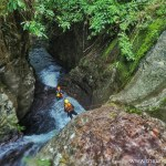 Extreme Canyoning in Biliran