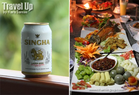 river-kwai-jungle-resort-thailand-food-singha-beer