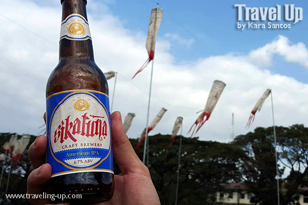 Craft Beer In The Philippines Travel Up