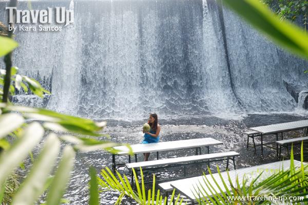 Villa Escudero Plantations Resort In Tiaong Quezon