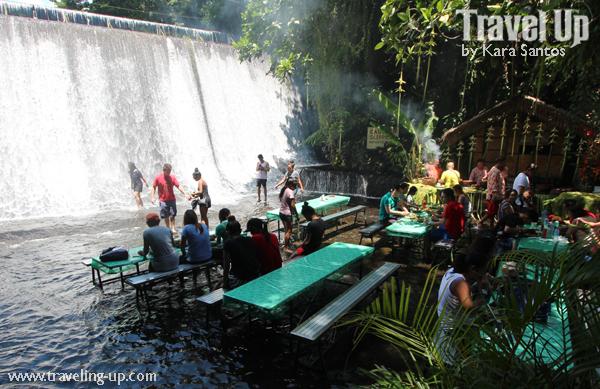Travel Guide Laguna Quezon Road Trip Travel Up