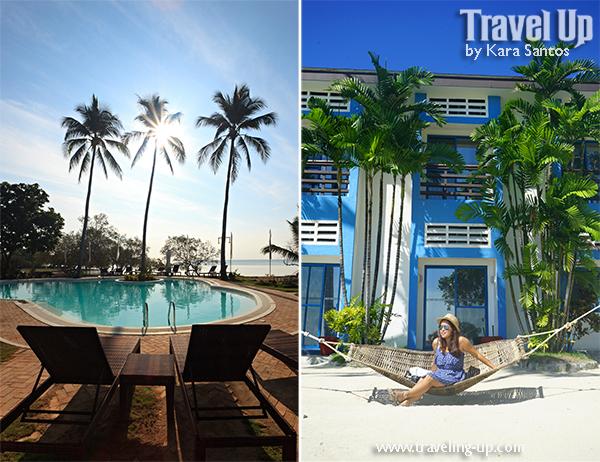 Microtel Puerto Princesa Palawan Travel Up