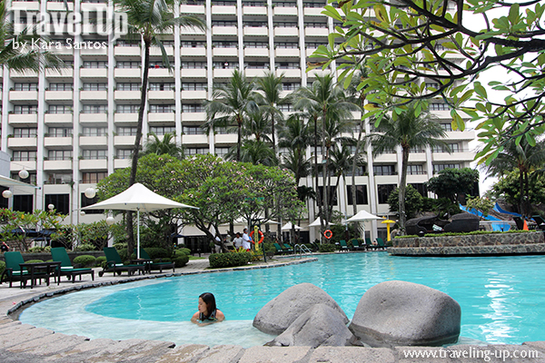 Sofitel Philippine Plaza Manila Room Rates