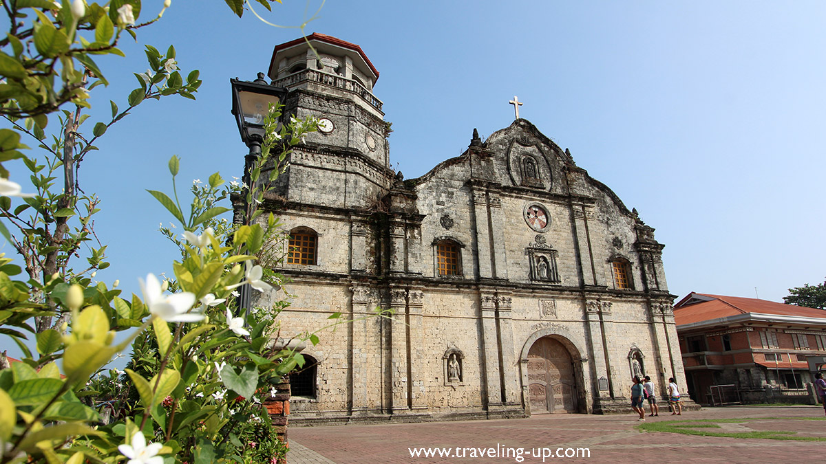 Travel Guide Capiz Travel Up