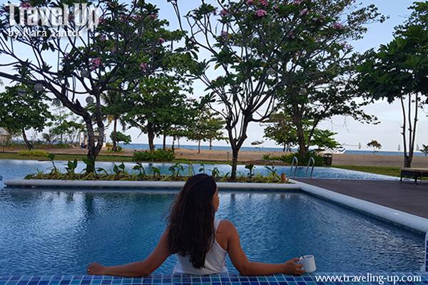Solina Beach Amp Nature Resort Iloilo Travel Up