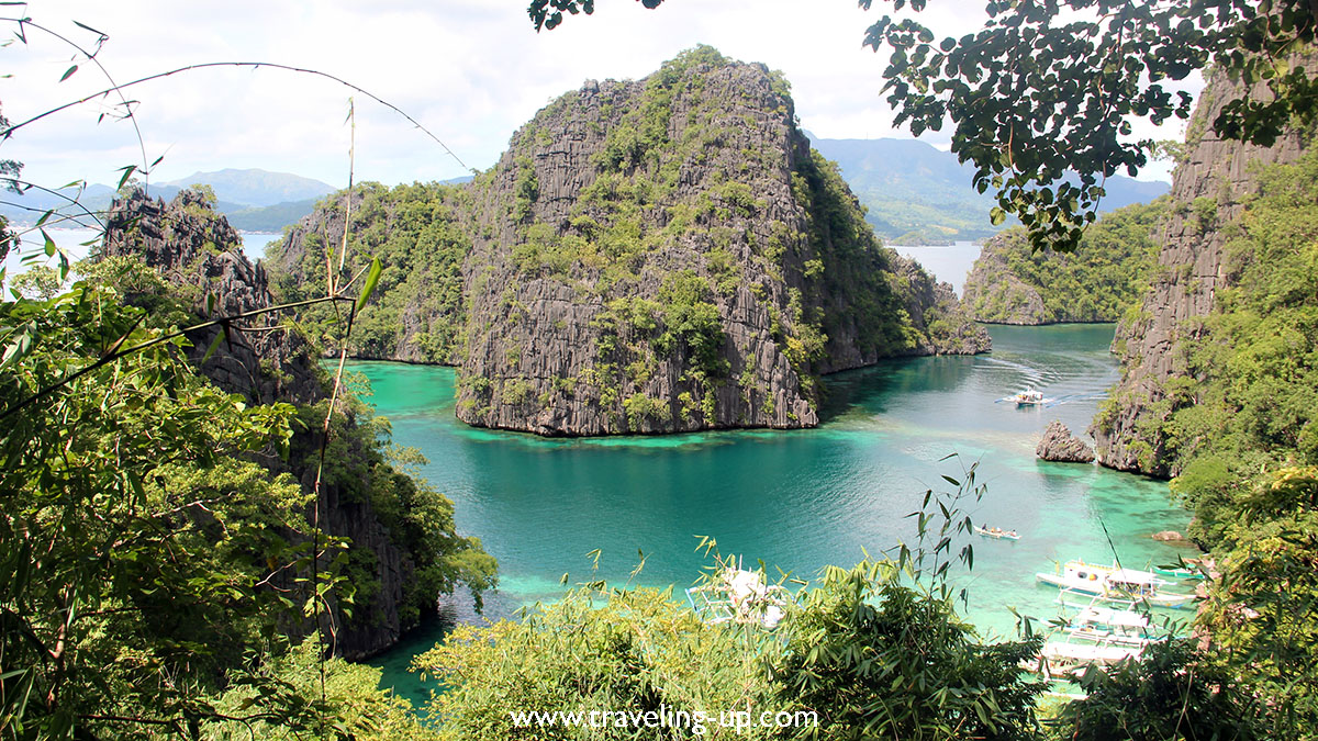 10 Things To Do In Coron Palawan Travel Up