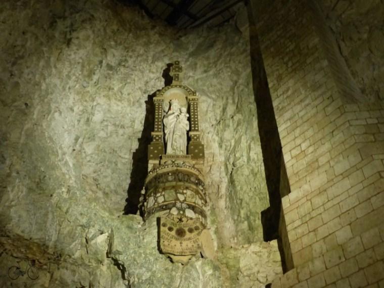 la rotonde cité souterraine de naours