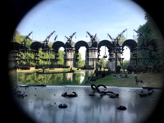 aqueduc vauban vu à travers le prisme de sa construction
