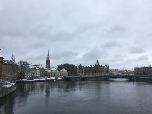 Stockholm: What to Know Before You Go