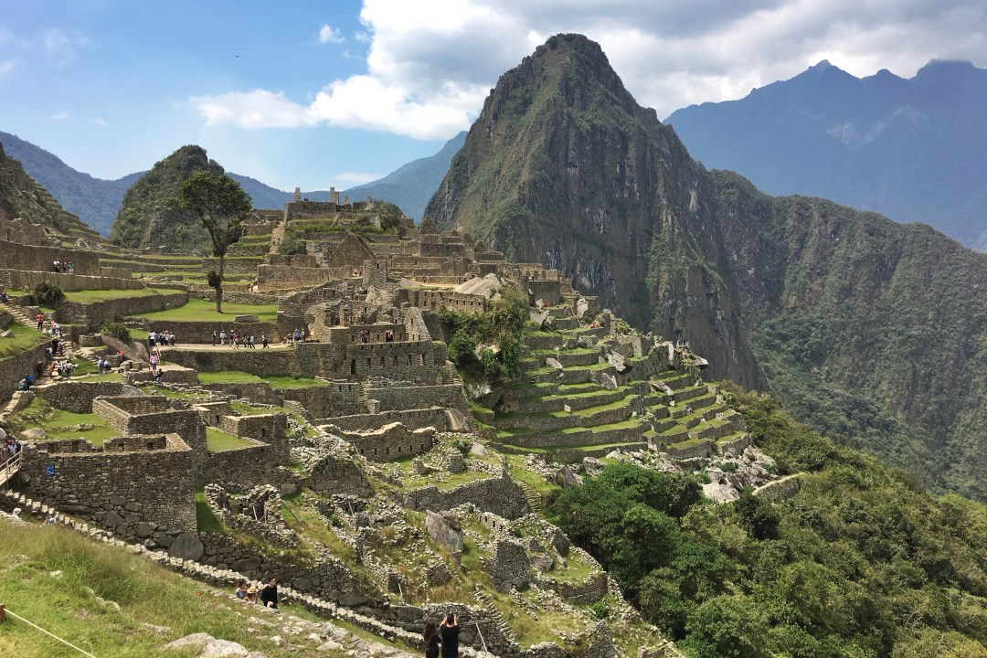 What you should know before you visit Machu Picchu in Peru.
