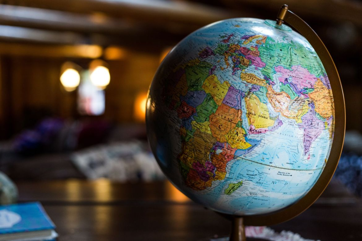 Planning a Trip Without a Travel Agent
