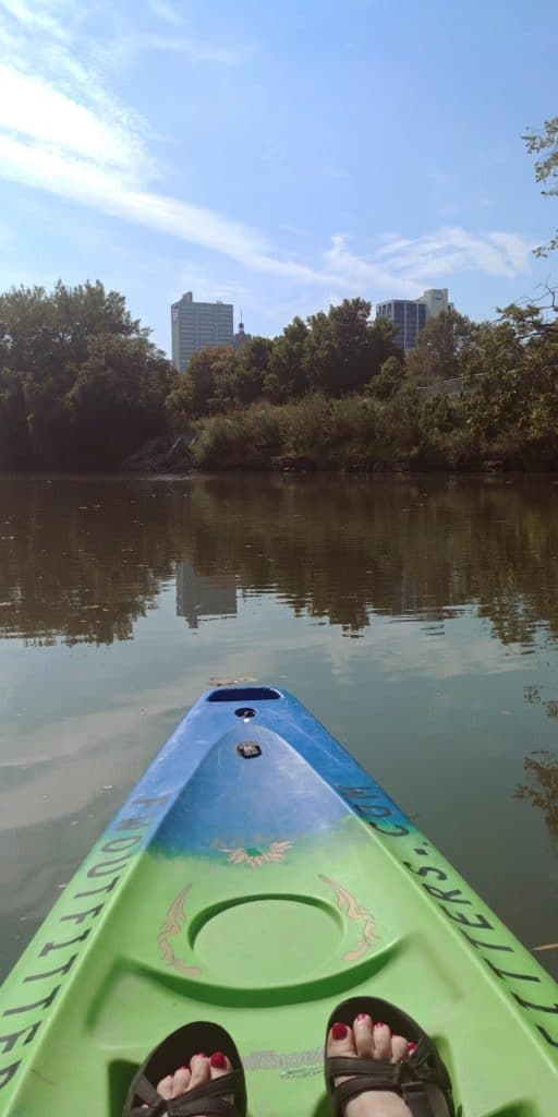 Ride Along The Rivers With Fort Wayne Outfitters