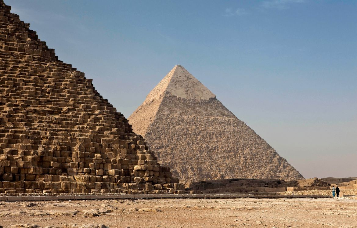 The Most Iconic Landmarks of the World to Visit