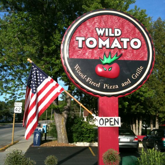 Wild Tomato Sister Bay will Satisfy Your Tastebuds