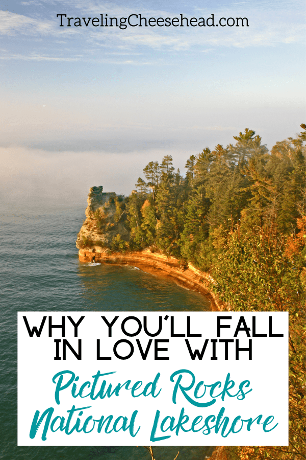 Why You'll Fall in Love With Pictured Rocks National Lakeshore article cover image