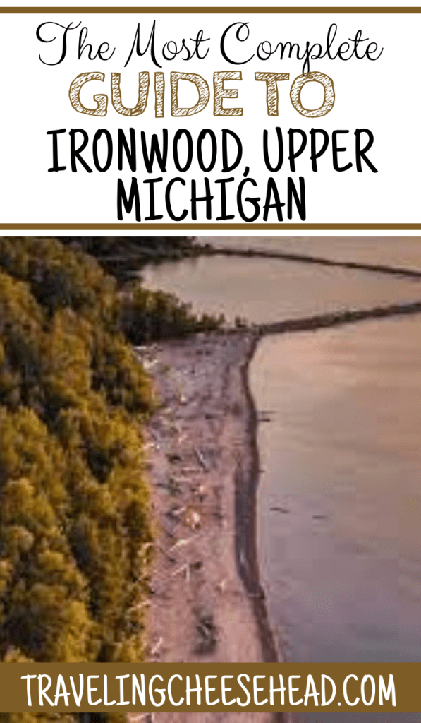 Ironwood History and Facts
