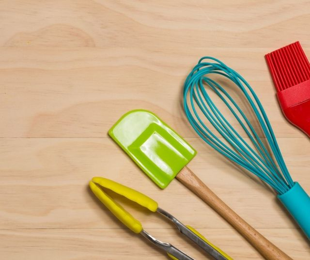 kitchen tools for coffee pot cooking