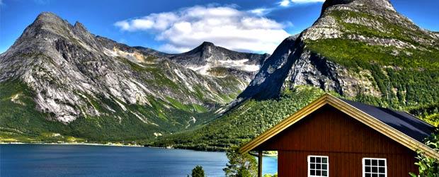 When to visit Sweden