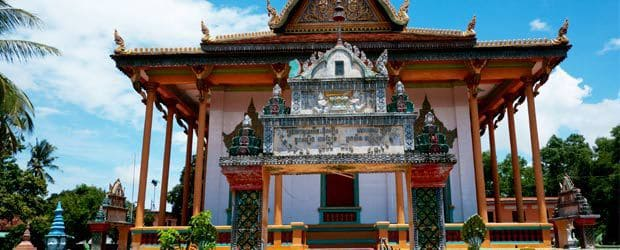 Ten interesting facts about Cambodia