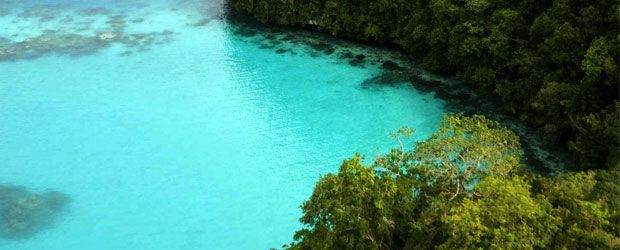 When to visit Micronesia