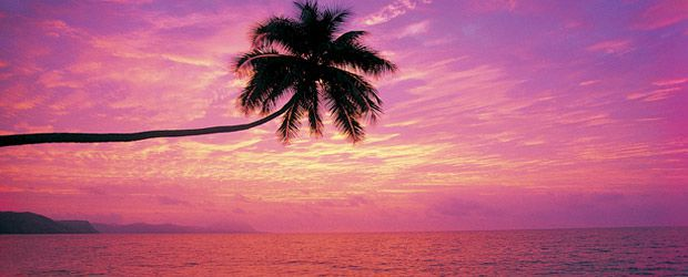 When to visit Fiji