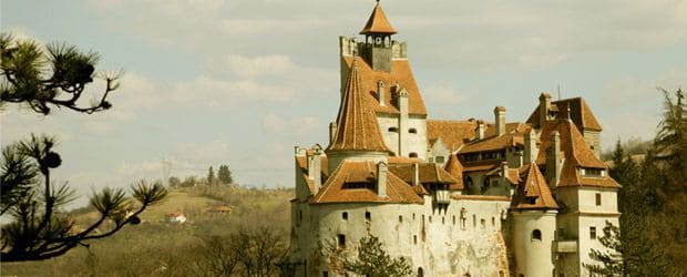 When to Visit Romania