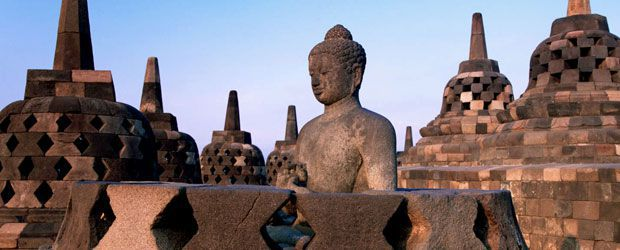 Ten interesting facts about Indonesia