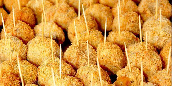 DCID 5 Makanan Lebaran