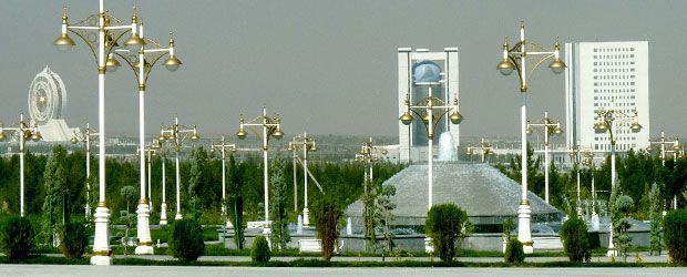 Ten interesting facts about Turkmenistan