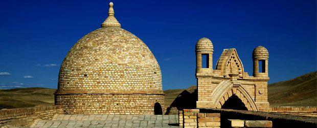 Ten interesting facts about Kazakhstan