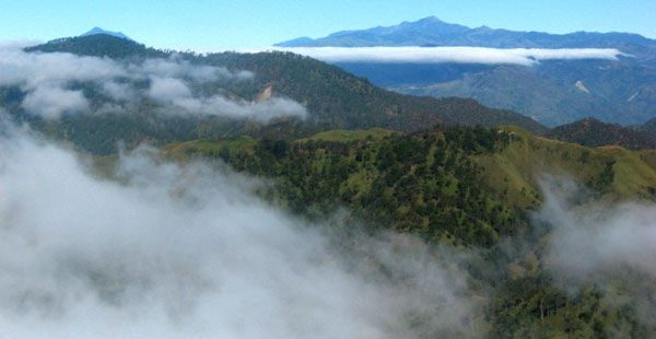 Mount Ramelau