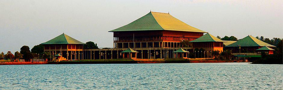 Sri Jayewardenepura Kotte City Guide