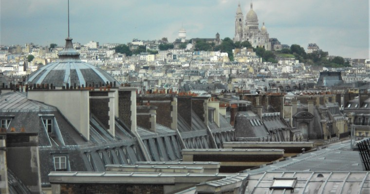 What should I do with a day in Paris?