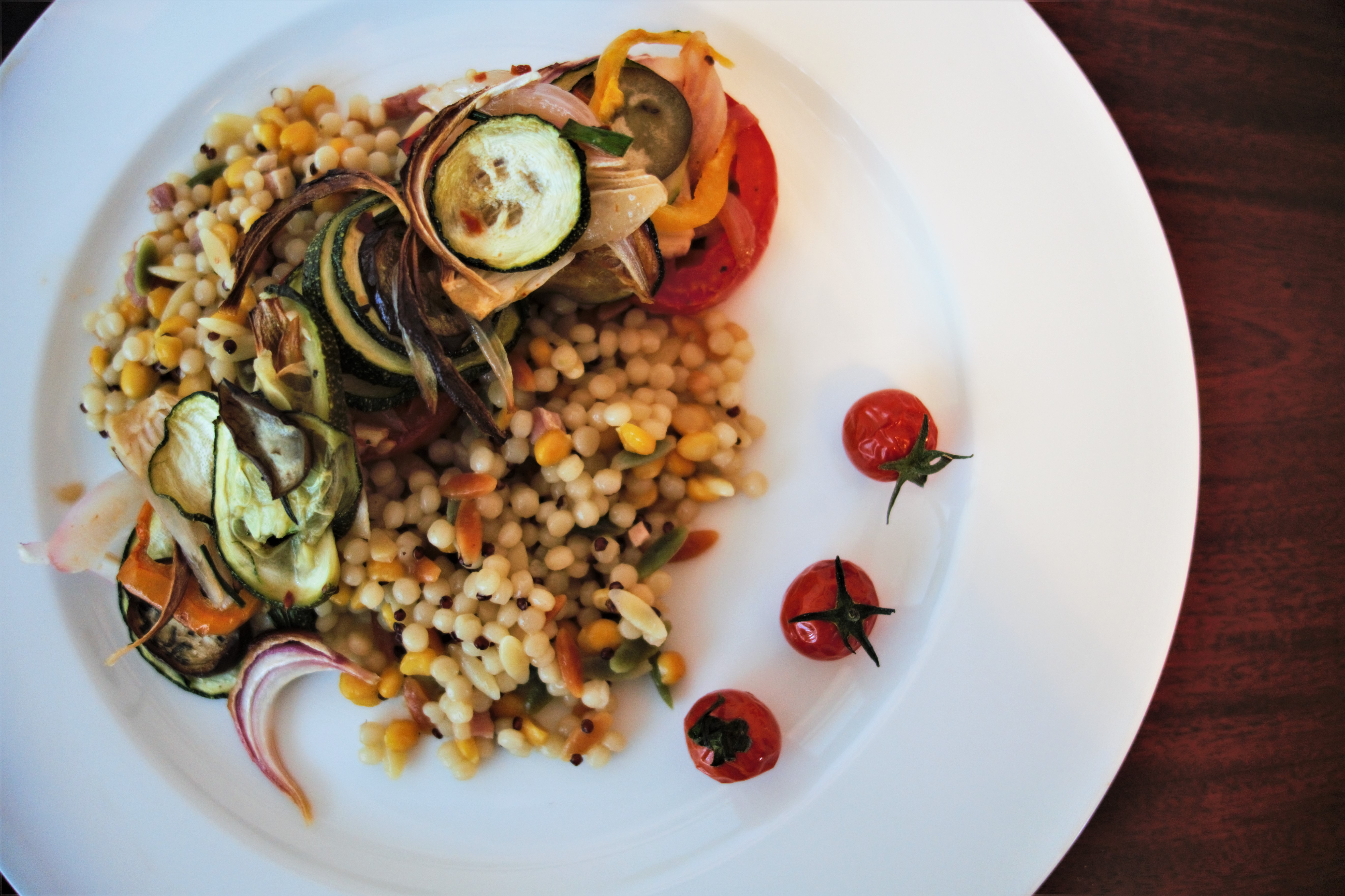Colorful and Oven-Baked: Easy Ratatouille Recipe