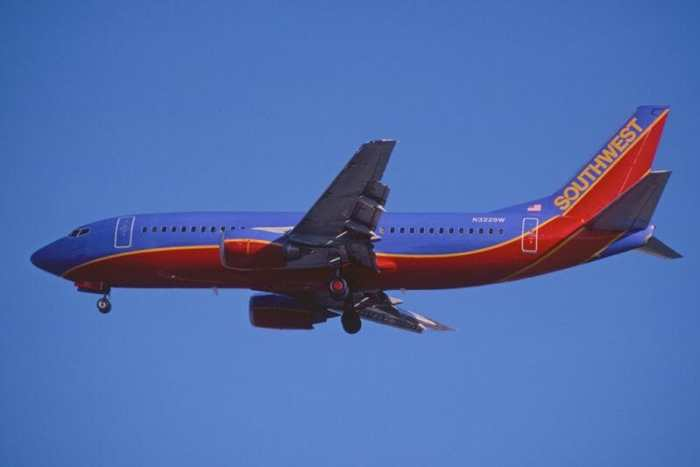 Southwest Airlines Sale