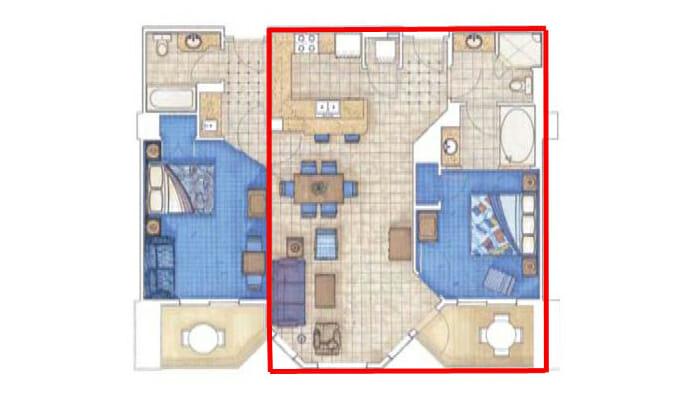 marriott aruba surf club floor plan aruba home plans ideas