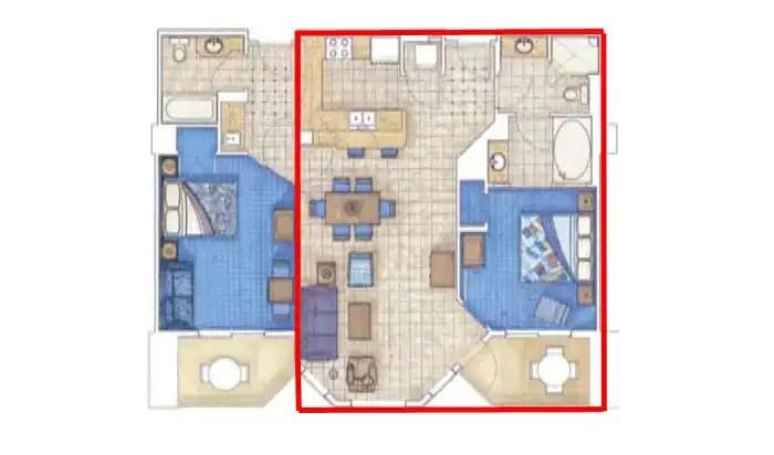Marriott Aruba Surf Club 3 Bedroom Floor Plan Www