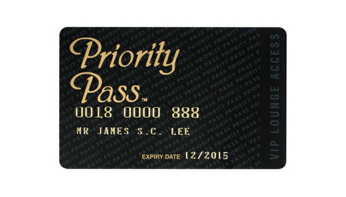 Priority Pass Black Friday Offer - Up To 40% Off (USA)
