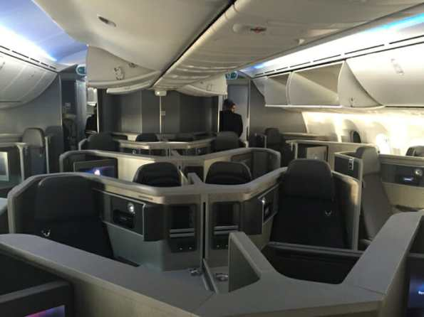 Japan Airlines Jal To Upgrade Cabins On 777 200 Aircraft