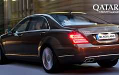 Qatar Airways Chauffeur Service
