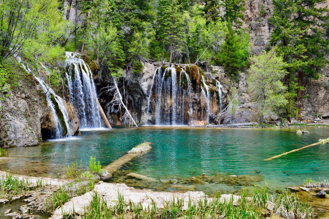 Hanging Lake What You Need To Know In 2019 Traveling Gypsyrn