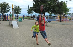 Parksille, Parksville Playground, Beach Acres, beach ares resort, Parksville resort, Parksville accommodations, Parksville beach cabins, Parksville beach cottages, Rathtrevor beach