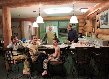 Mount Washington Evergreen Lodge, Mount Washington Alpine Resort, Ski lessons on Mount Washington, Mount Washington Snow School, Comox Valley
