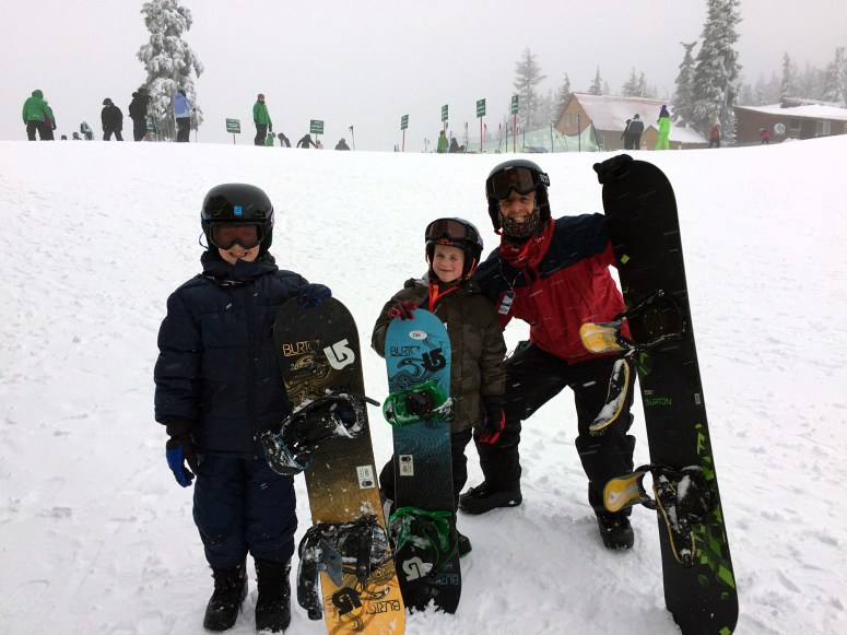 Mount Washington First Time Ski Trip_mini