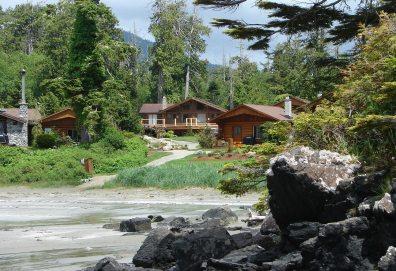 Crystal Cove Beach Resort, Crystal Cove, Tofino Beach Resort, Tofino Accommodations, Tofino Hotels, Tofino family hotels